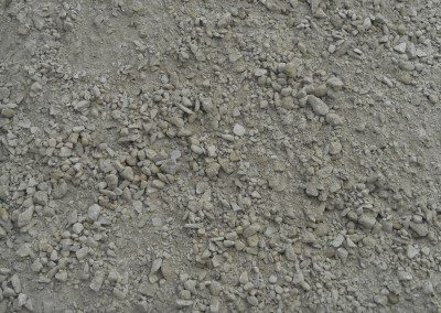 20mm Dolomite Rubble
