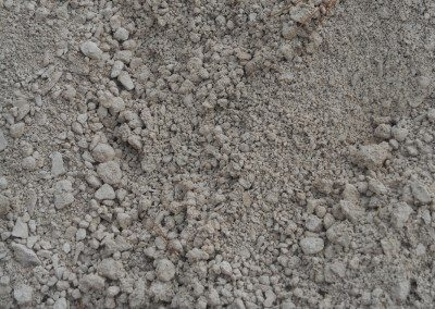 20mm Limestone Rubble