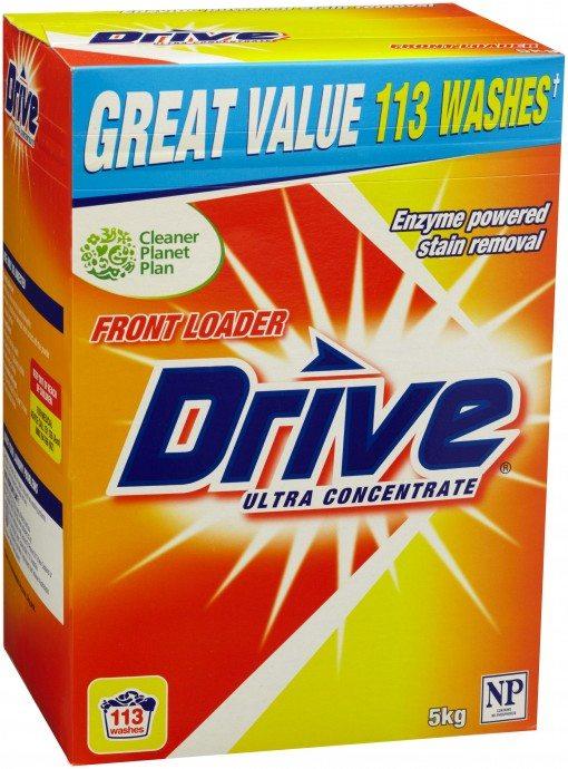 Diversey Drive Conc 5kg Front Loader Adelaide Hills