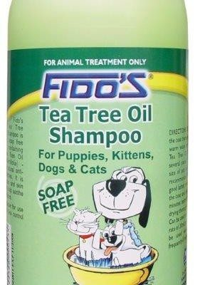 Dog Shampoos And Grooming