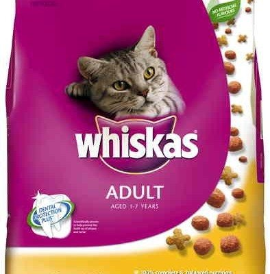 Value Cat Food