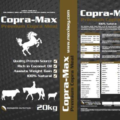 Copra-Max