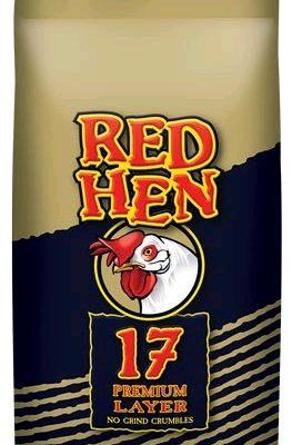 red hen 17 2