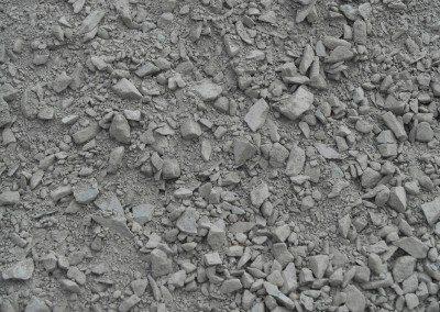 40mm Dolomite Rubble
