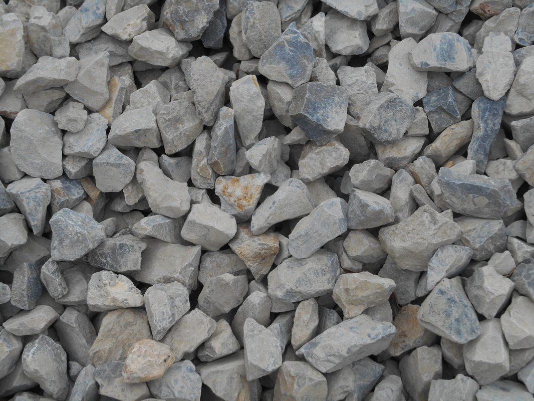 Rocks And Pebbles Adelaide Hills Landscape Amp Fodder