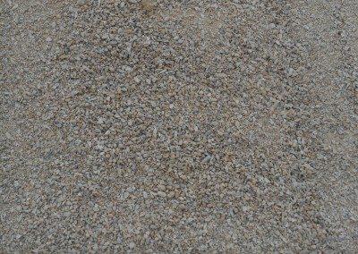 Quartzite Sand